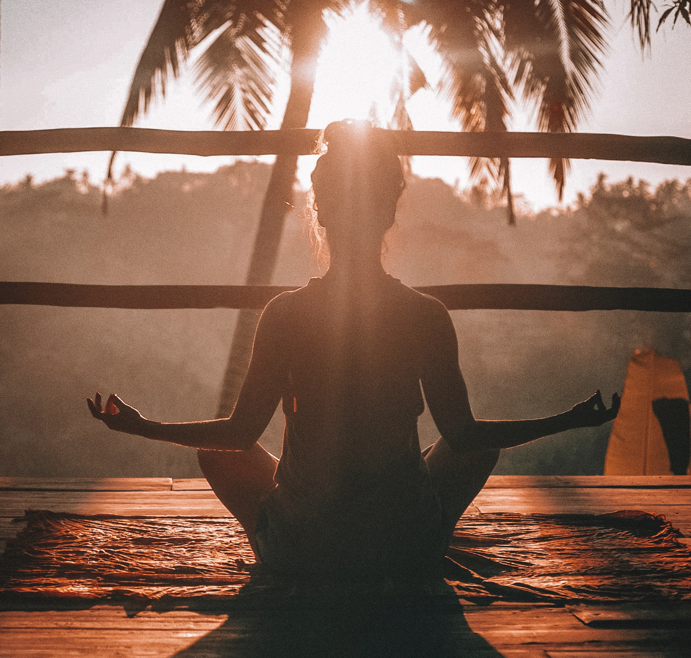 Yoga Gratis - Yoga en Casa