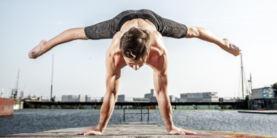 Yoga para atletas - makingyoga