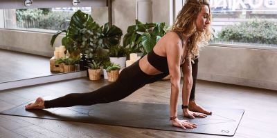 Ashtanga Yoga - Making Yoga