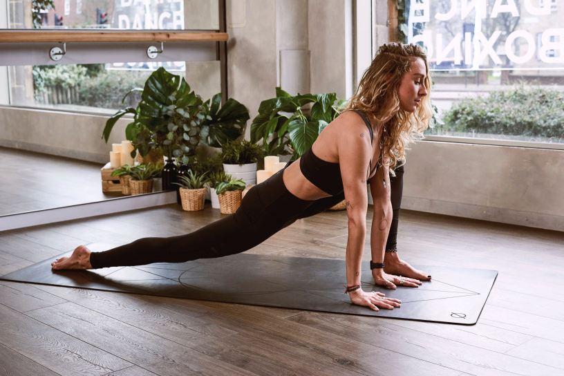 Ashtanga Yoga - Making Yoga