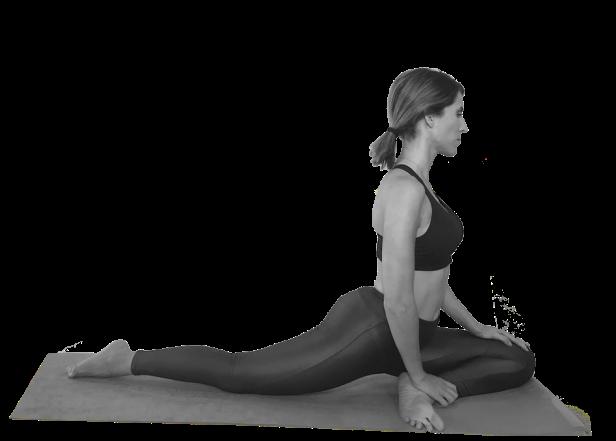 El Pichón - Yoga para dormir