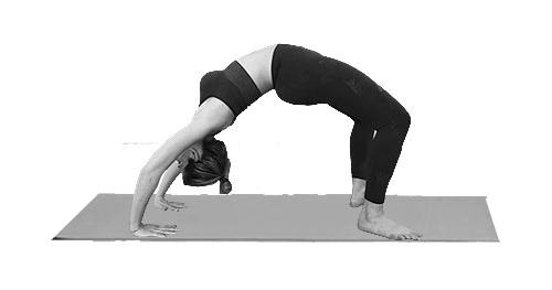 El Arco - Making Yoga