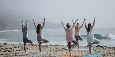 tipos de yoga - makingyoga