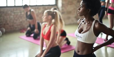 yoga en casa - makingyoga